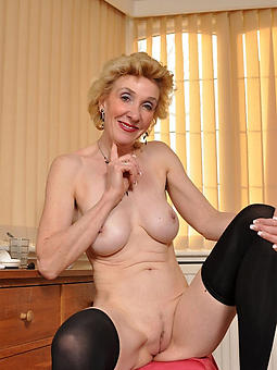 bush-league granny jocular mater porn