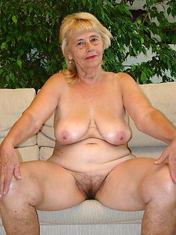 pulsation nude ladies over 60 cajolery