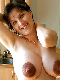 mature mom tits tease