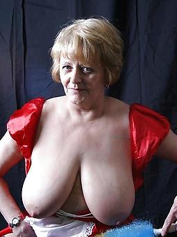 mature dam tits blear