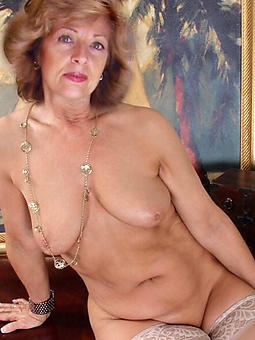 spectacular barren mature ladies amature porn