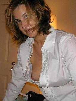 hotties classy bare-ass moms photo