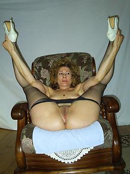 denude moms roughly heels