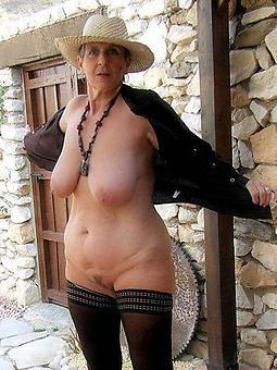 porn pictures of crestfallen nude ladies over 60