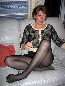 erotic ladies in pantyhose amateur unorthodox pics