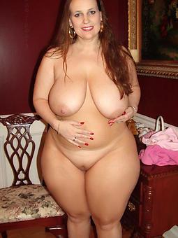 sexy grown up curvy ladies free porn pics