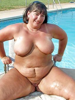 Sexy mature lady porn