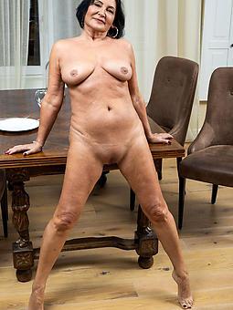 beautiful sexy nude grandmas pics