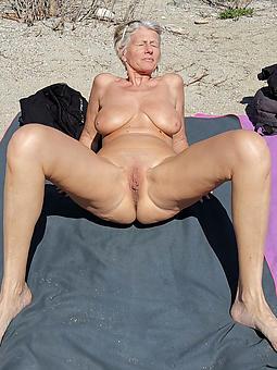 Naked Grandma Pics