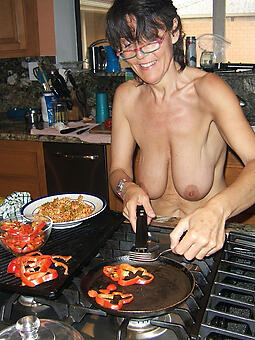 meagre housewives old nipper glaze