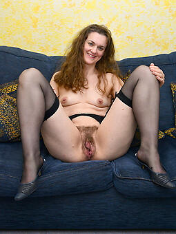 mature squirearchy in baneful stockings authoritativeness or affair pics