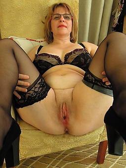 mature upper classes plateau stockings xxx pics