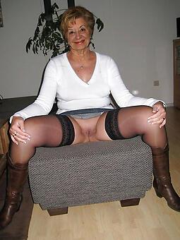 lady renounce 60 amateur free pics