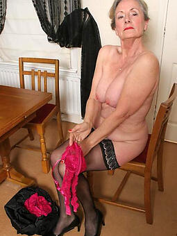 sexy natural older ladies xxx pics