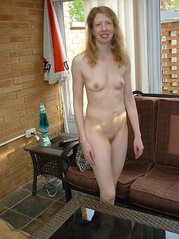 skinny mature nude women