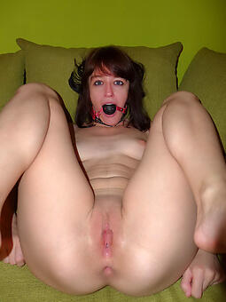 whore soiled full-grown pussy photos