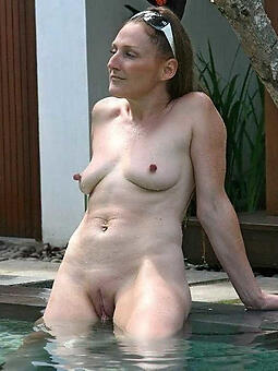 juggs constant nipples mature photo