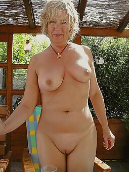 whore hot venerable women nude photo