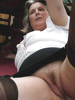 denude moms over 60 stripping