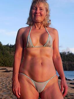 porn pictures be useful to hot milf in bikini