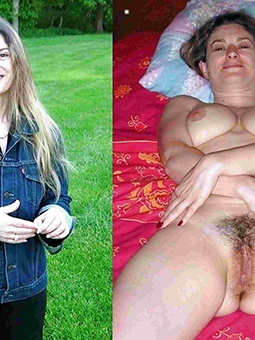 juggs dressed undressed wife