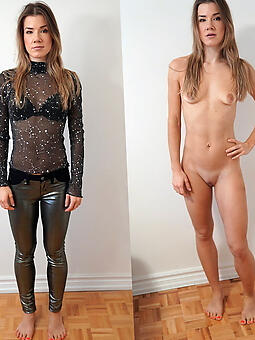 mature nipper dressed added to undressed nudes tumblr