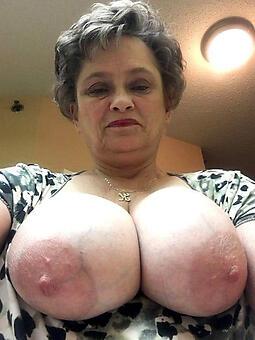natural perfect mature tits