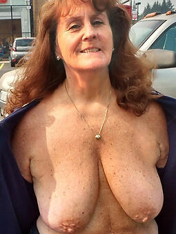 unpretentious naked ladies similar to one another titties