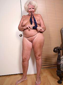 hotties old big grown-up porn pics