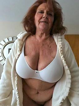 pretty  grandmas fetching pussy film over