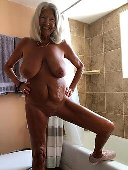 hotties grandmas adorable pussy photo