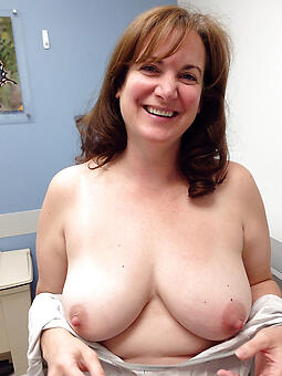hotties full-grown women chest