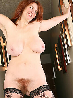 nude redhead moms stripping