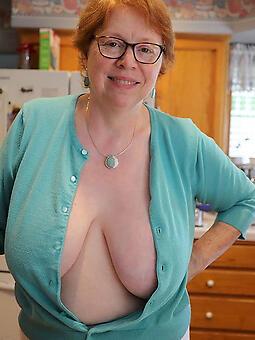 cougar horny redhead moms pics