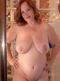 whore grown-up lady redheads naked