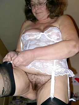 down in the mouth nude grandmothers brigandage