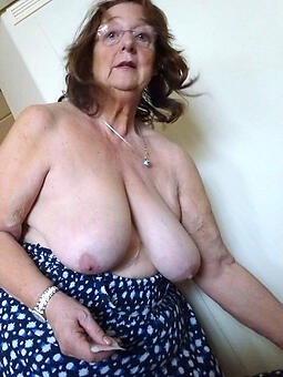 perfect nude grandmothers