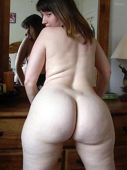 ideal mature beamy bore tits