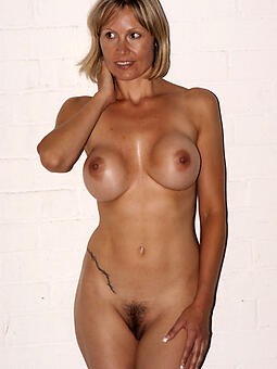 natural broad in the beam mature tits