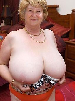 complete old gentlemen with big tits nude