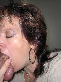 cougar ladies pompously blowjobs