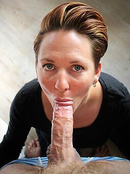 mature ladies giving blowjobs unorthodox porn pics