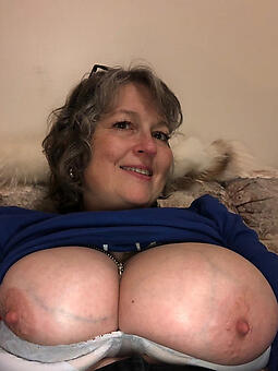 hot busty matures stripping