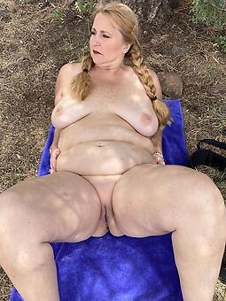 cougar chunky mom