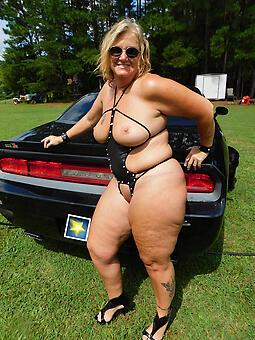 natural chubby mom pics