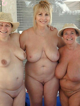 attracting chunky naked ladies pics