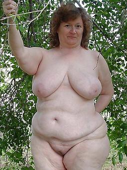 perfect fat foetus starkers pics
