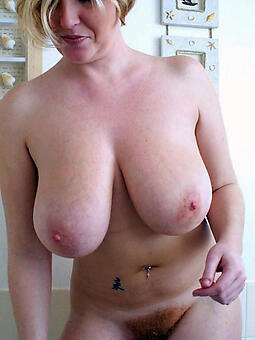 ideal grown up heavy nipples