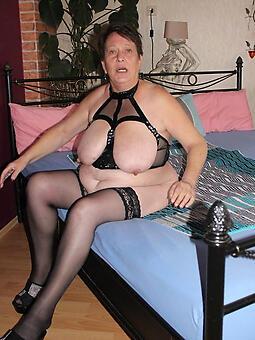 nude grandma Bohemian porn pics