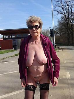 perfect mature grandma pics